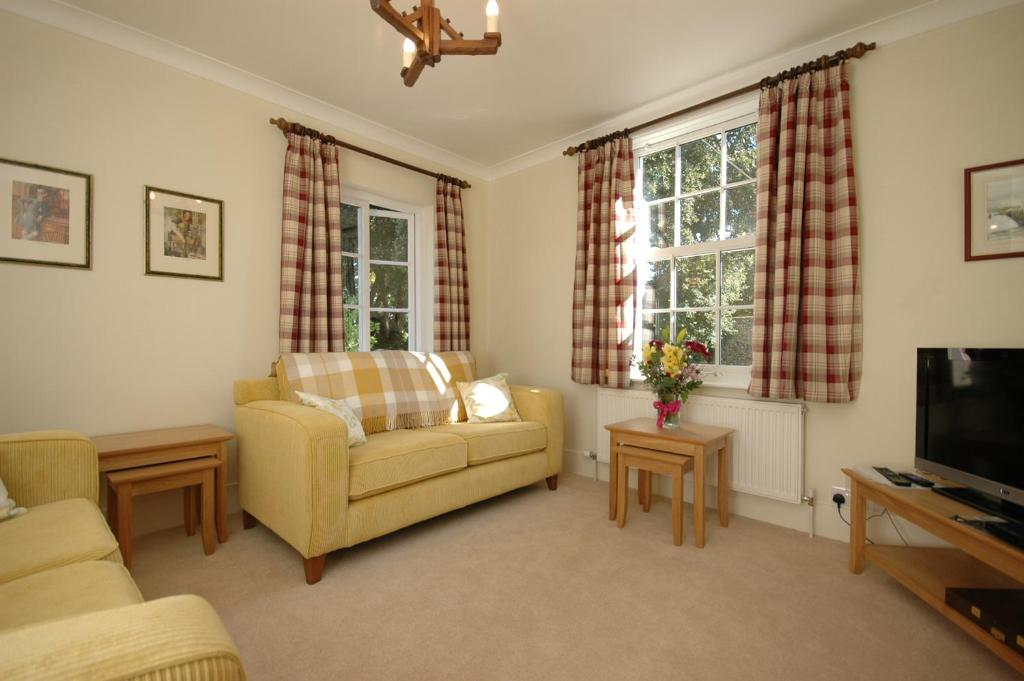 Courtyard Cottage - Laterooms