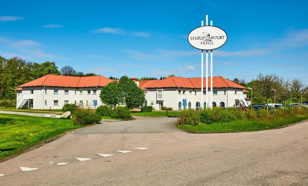 Sturup Airport Hotel Malmo/Sturup, Sweden