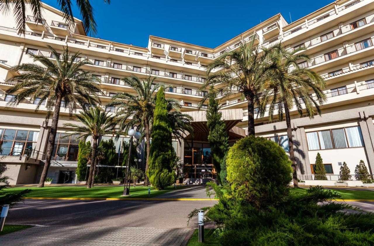 HOTEL INTUR ORANGEHOTEL INTUR ORANGE - Laterooms