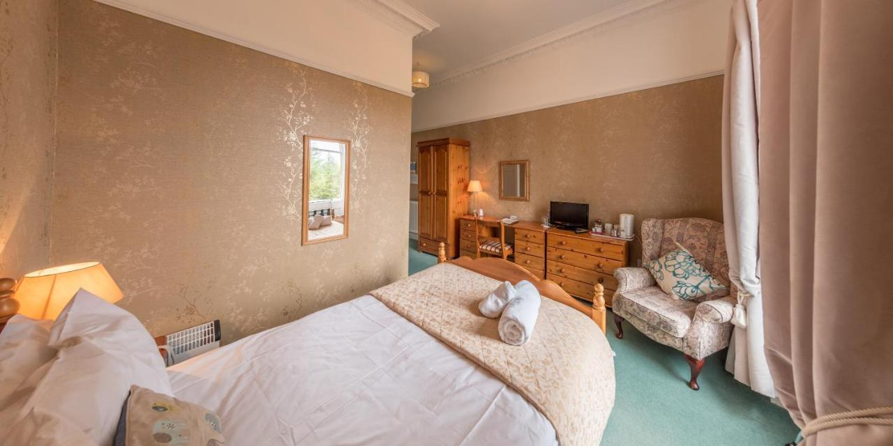 Craigard House Hotel - Laterooms