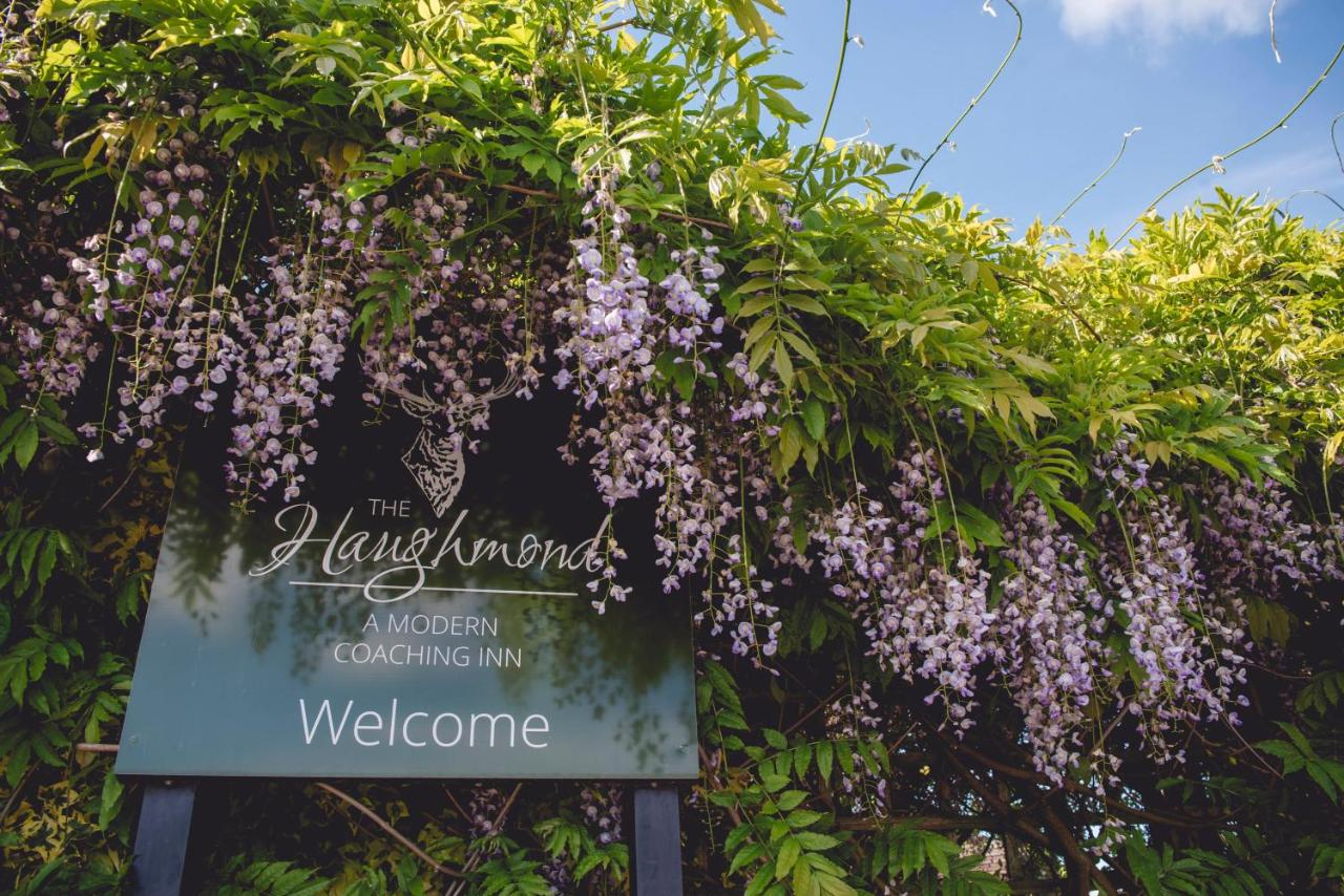 The Haughmond - Laterooms