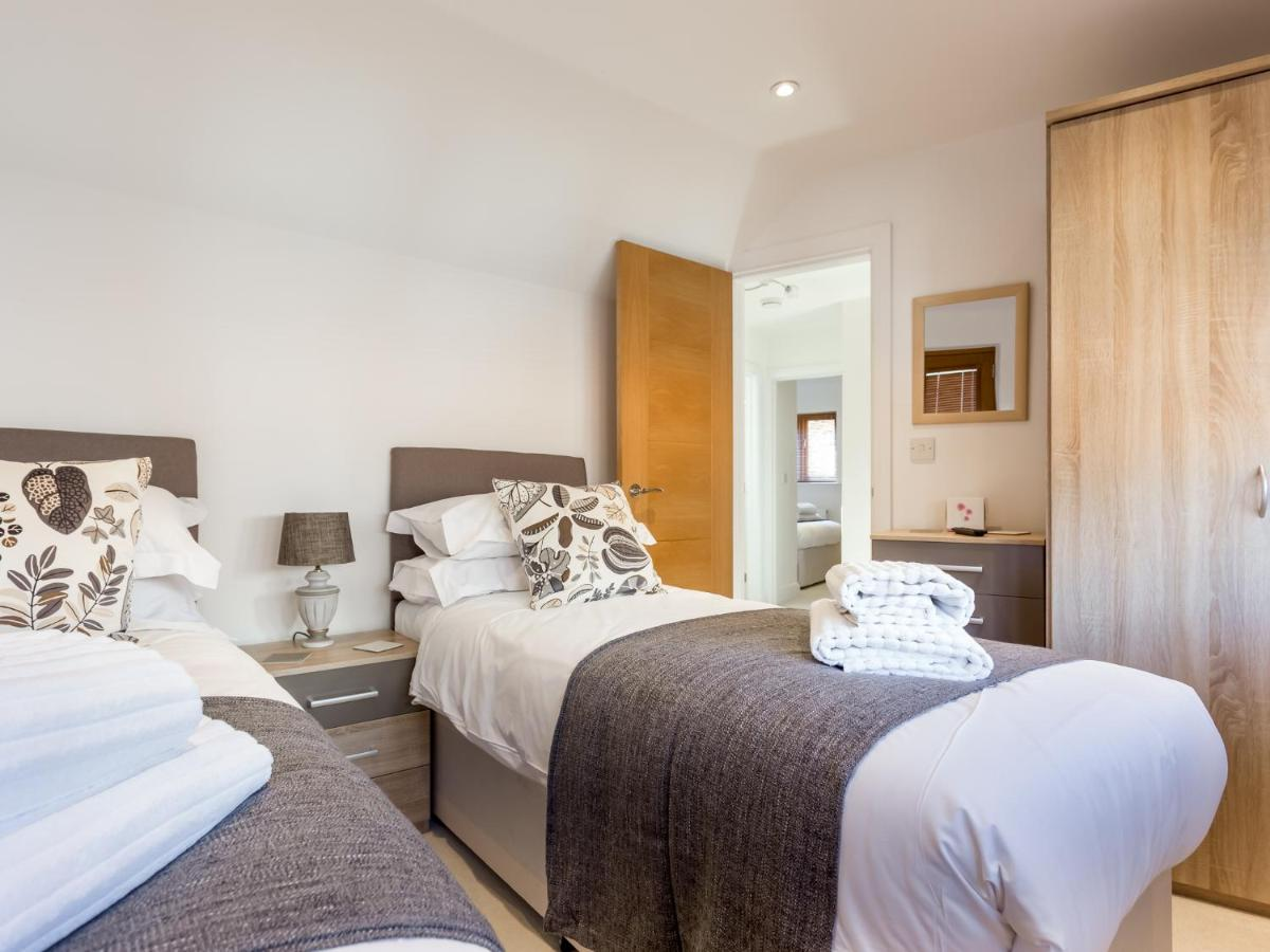 The Merchant House - Laterooms