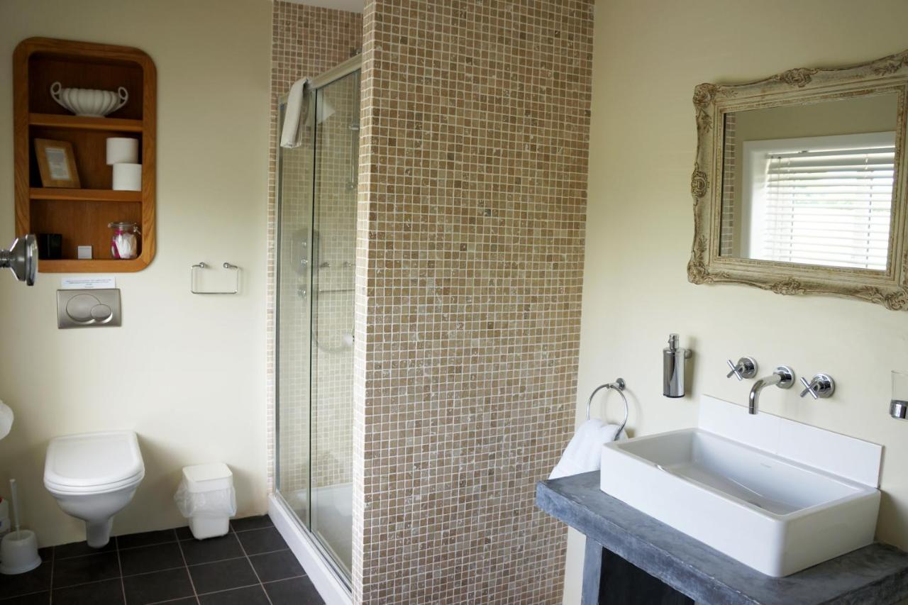 Leyland Country House - Laterooms
