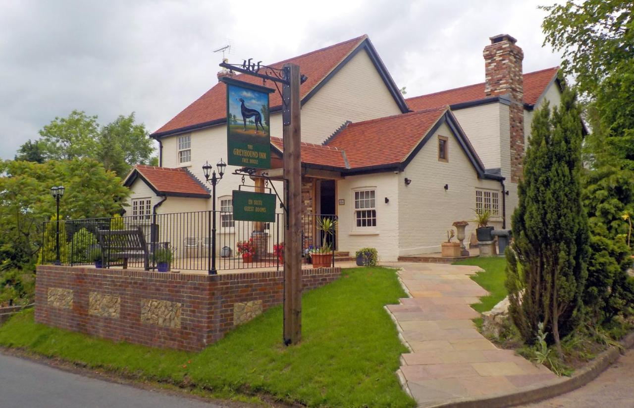The Greyhound Inn - Laterooms