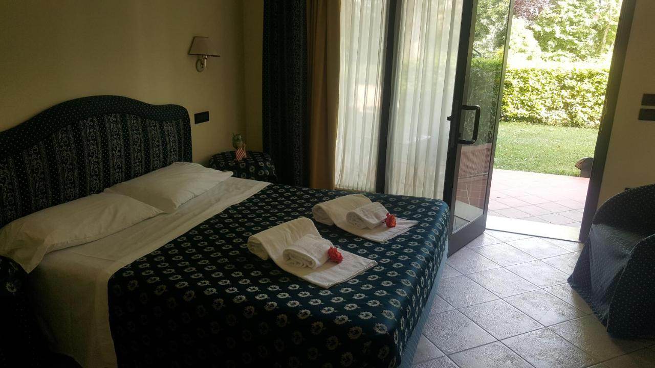 Yachting Hotel Mistral - Laterooms