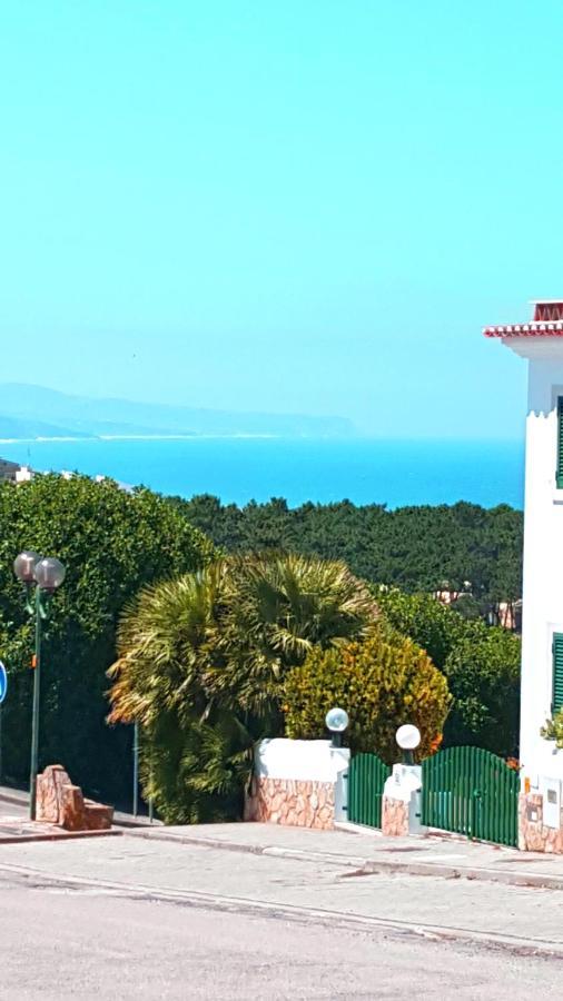 Ocean Villa - Laterooms