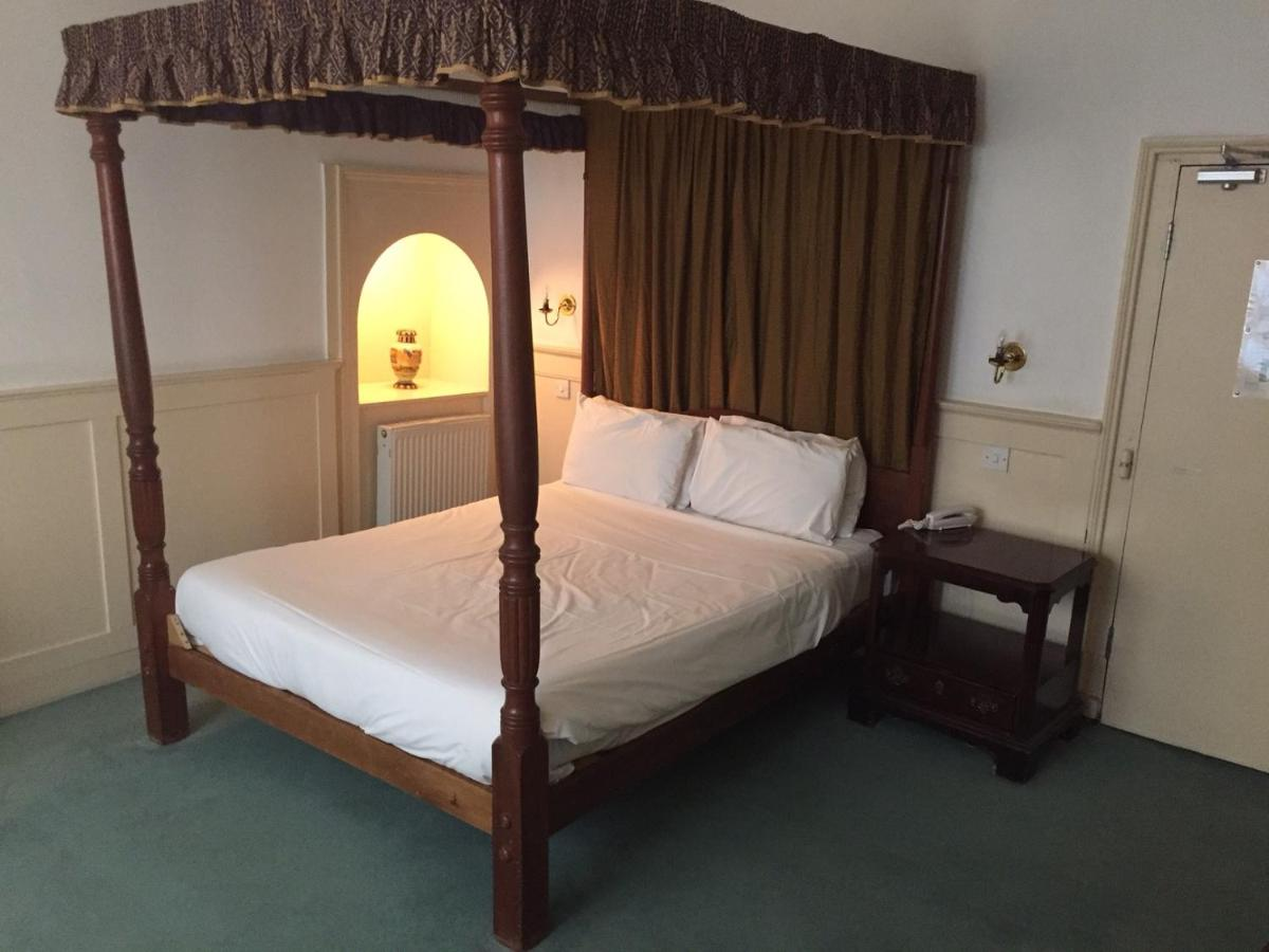 White Hart Hotel - Laterooms