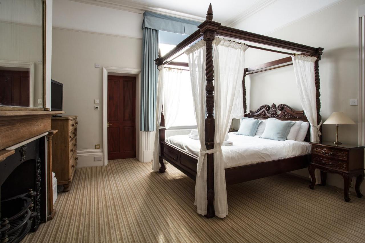 Artist Residence Brighton - Laterooms