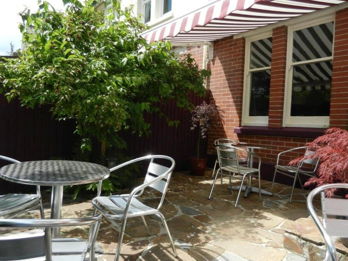 Overcombe House - Laterooms