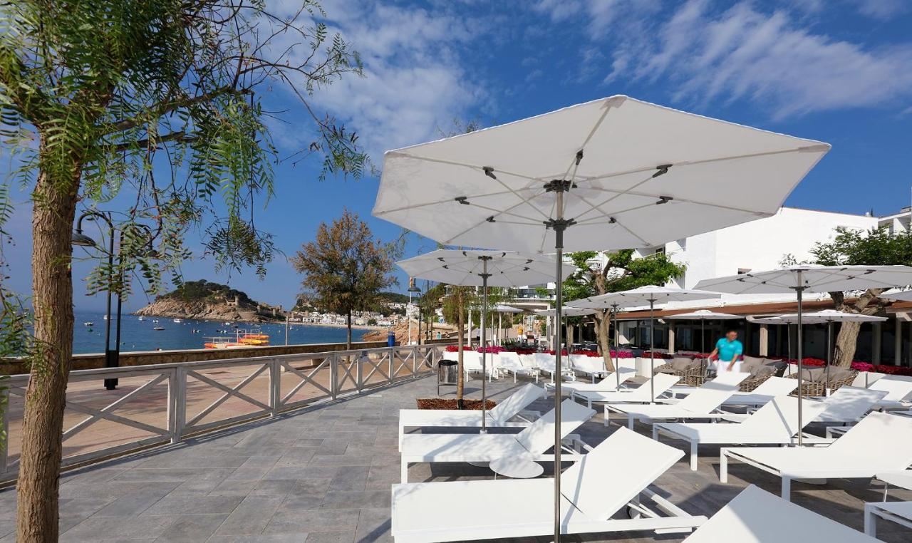 Best Western Hotel Mar Menuda - Laterooms