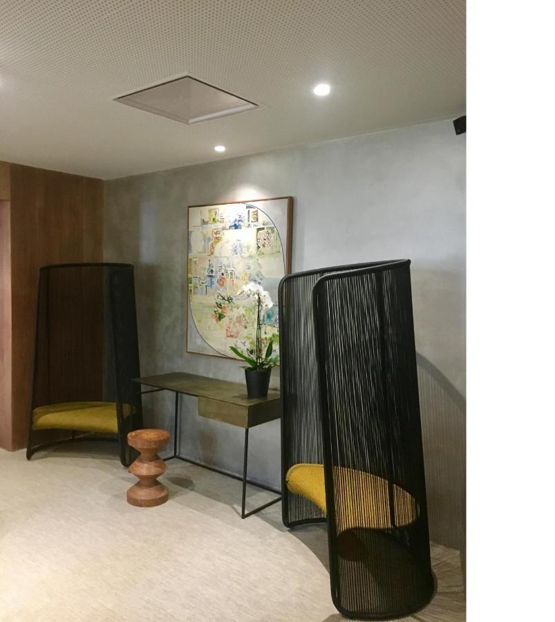 Hotel Dom Carlos Park - Laterooms