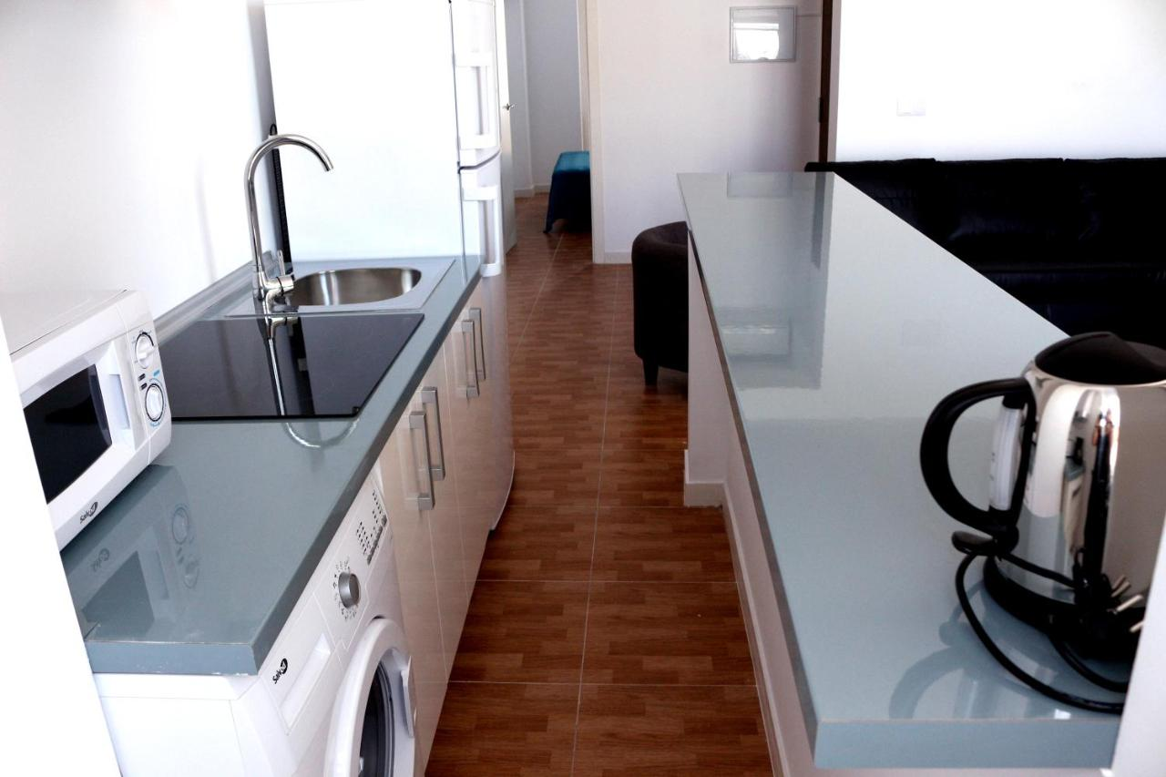 Apartamentos Plaza de la Luz Cádiz - Laterooms