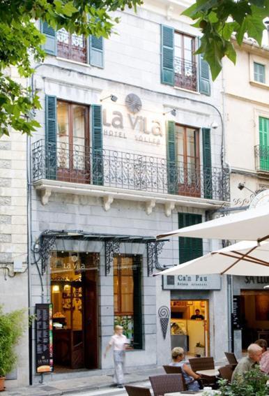 Hotel La Vila - Laterooms