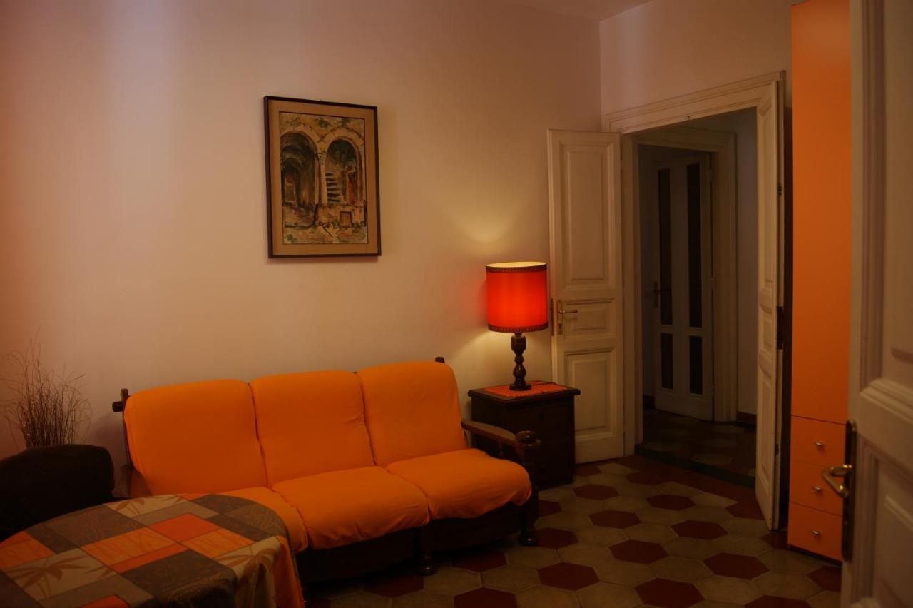 Colosseo Gardens - Laterooms