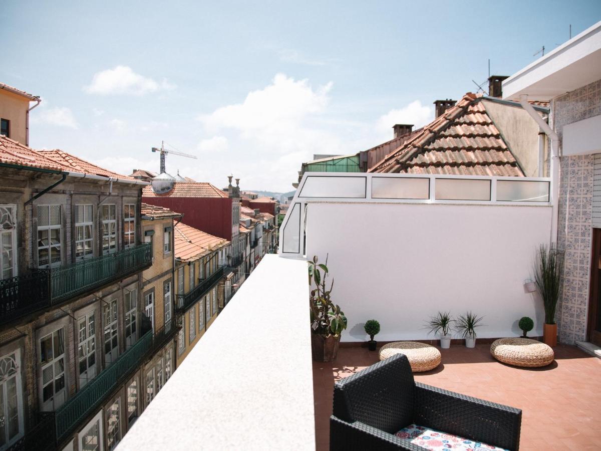 Eurostars Oporto - Laterooms