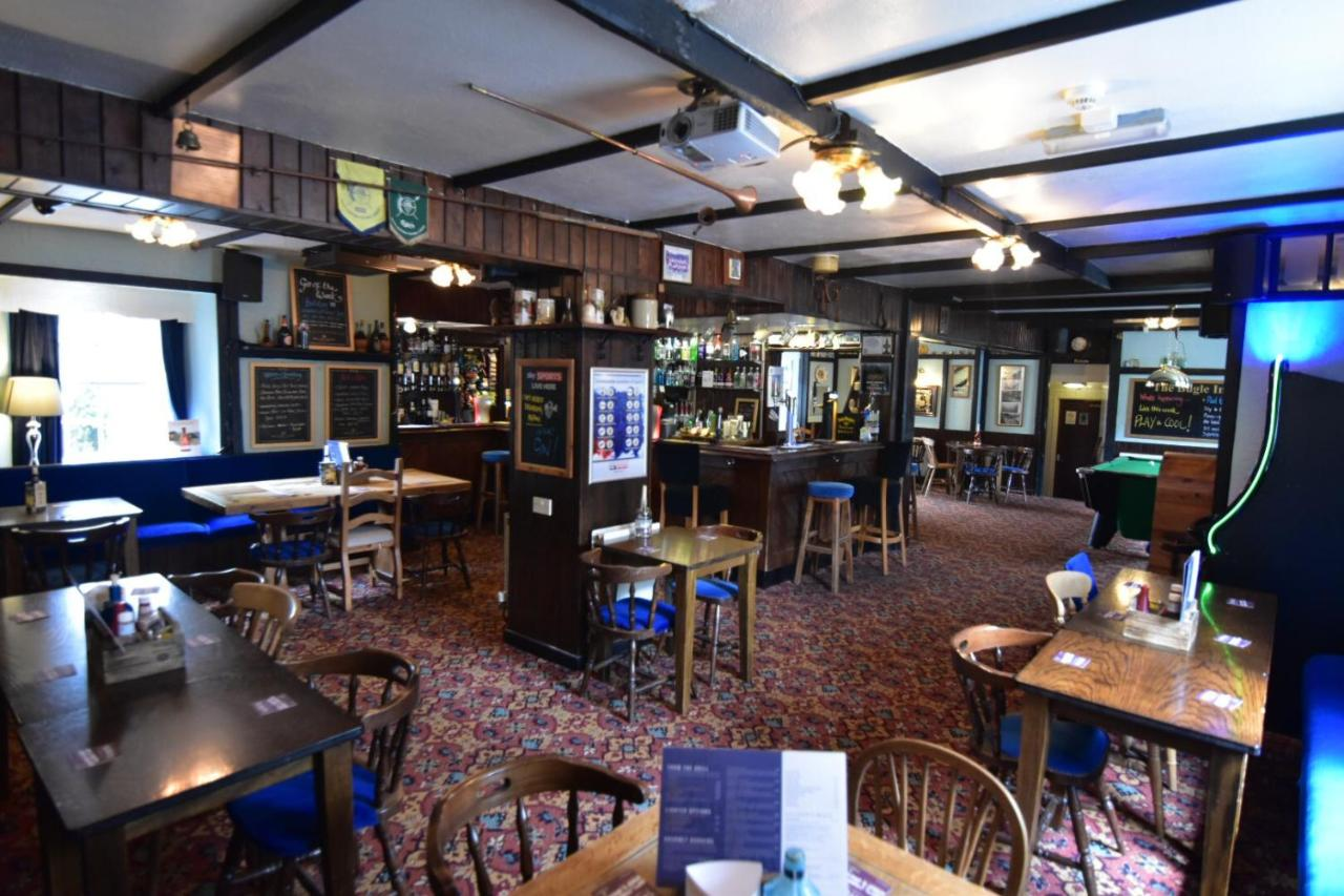 The Bugle Inn - Laterooms