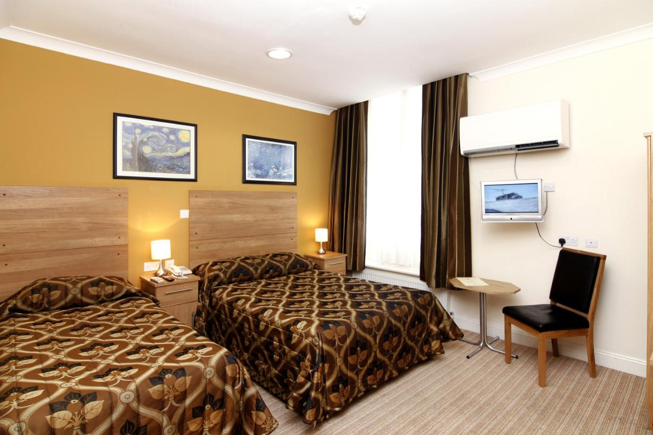Russell Court Hotel - Laterooms