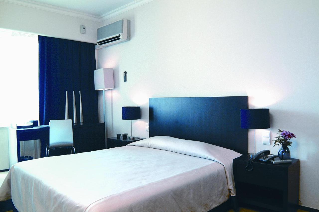 Hotel Praia Mar - Laterooms