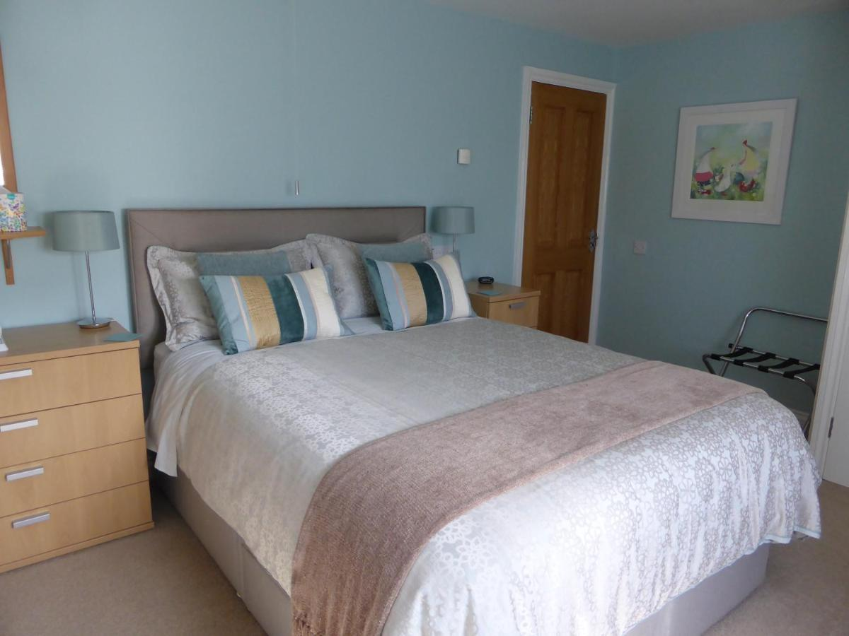 Liongate House - Laterooms