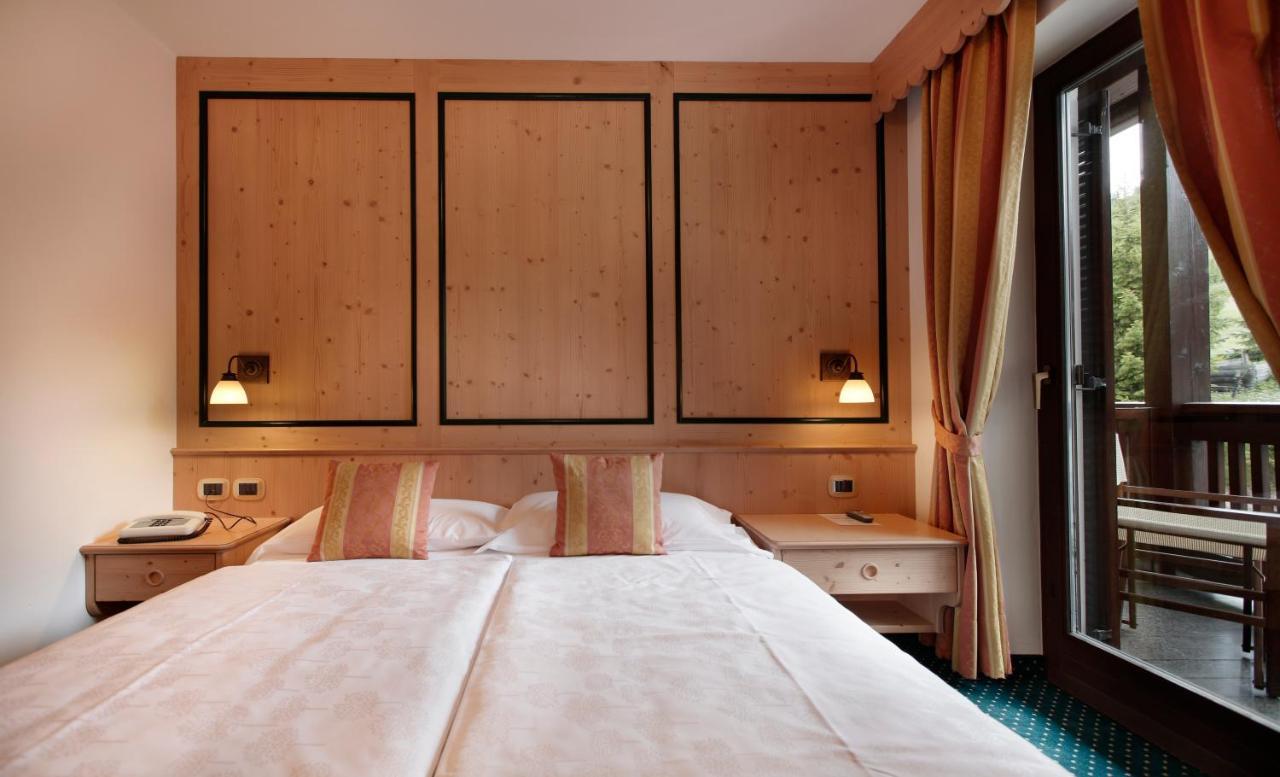 Beauty & Vital Hotel Maria - Laterooms
