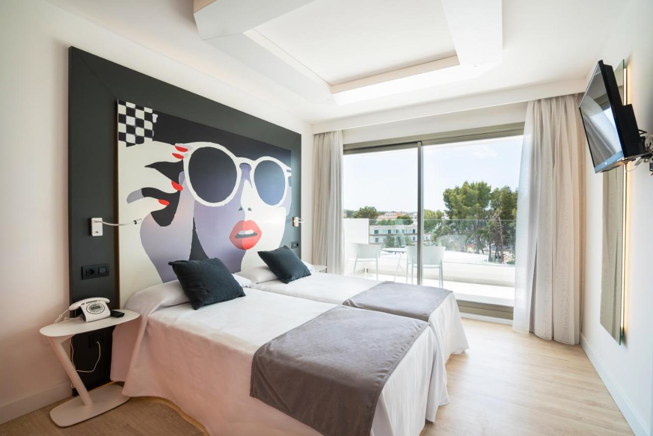 THB Ibiza Mar - Laterooms