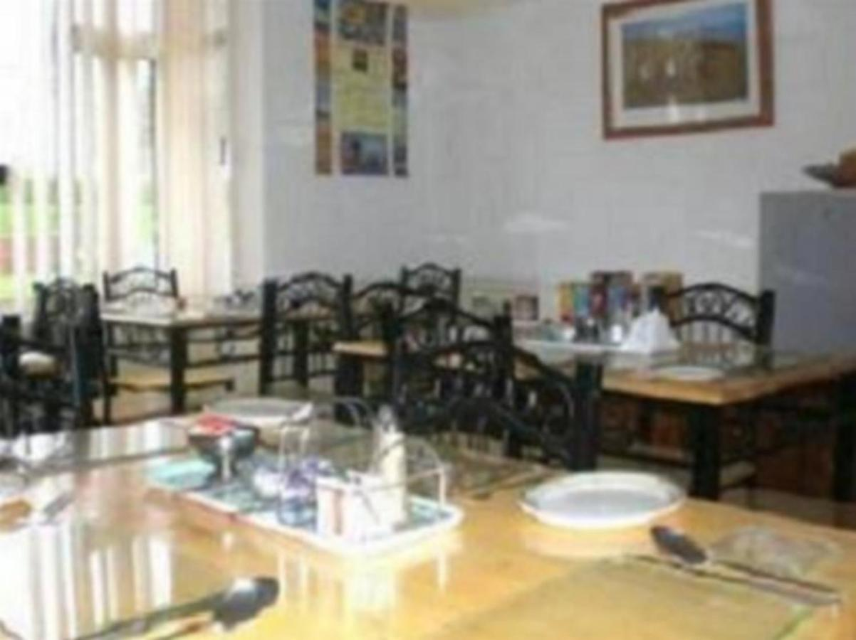 Alma Lodge Guest House - Laterooms