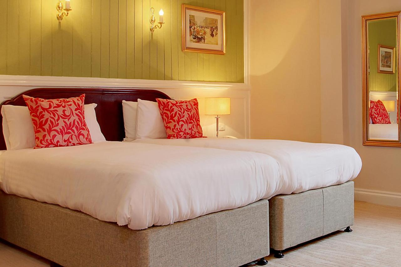BEST WESTERN Moore Place Hotel - Laterooms