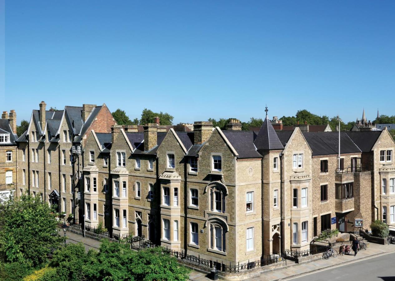 Rewley House - Laterooms