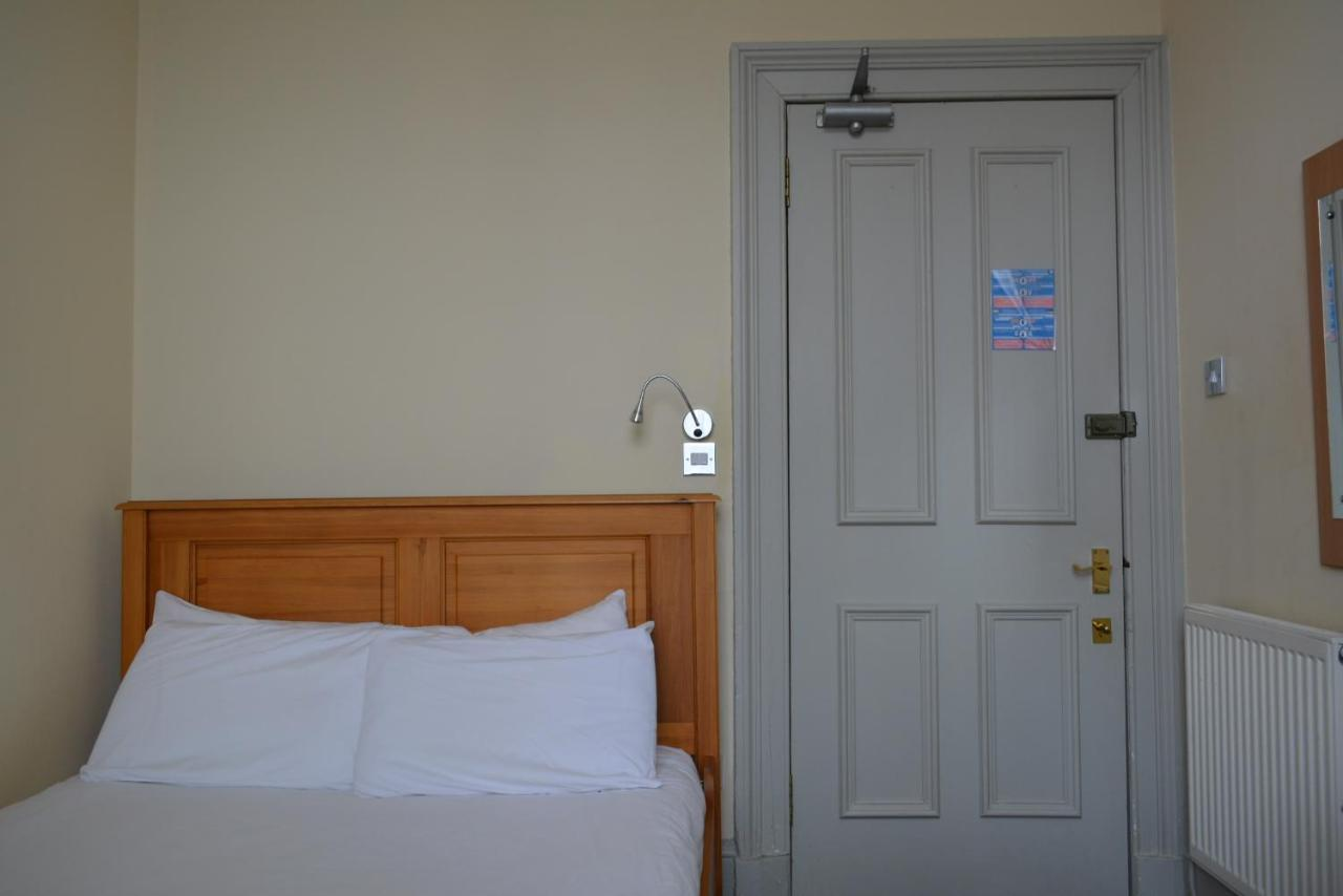 MW Townhouse Guesthouse - Laterooms