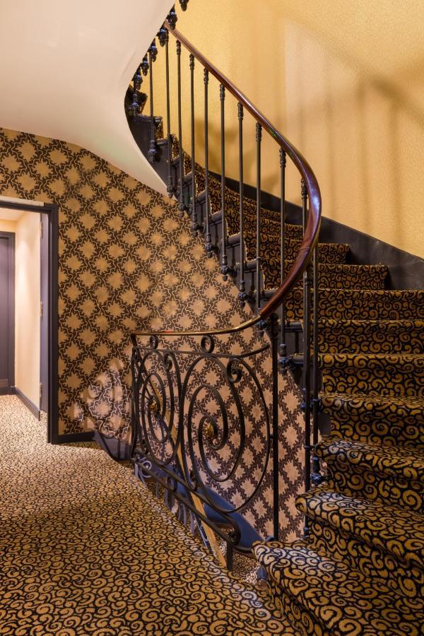 Best Western Premier Hotel L'Horset Opera - Laterooms