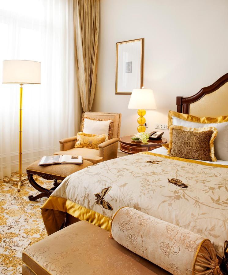 JW Marriott Hotel Mumbai - Laterooms