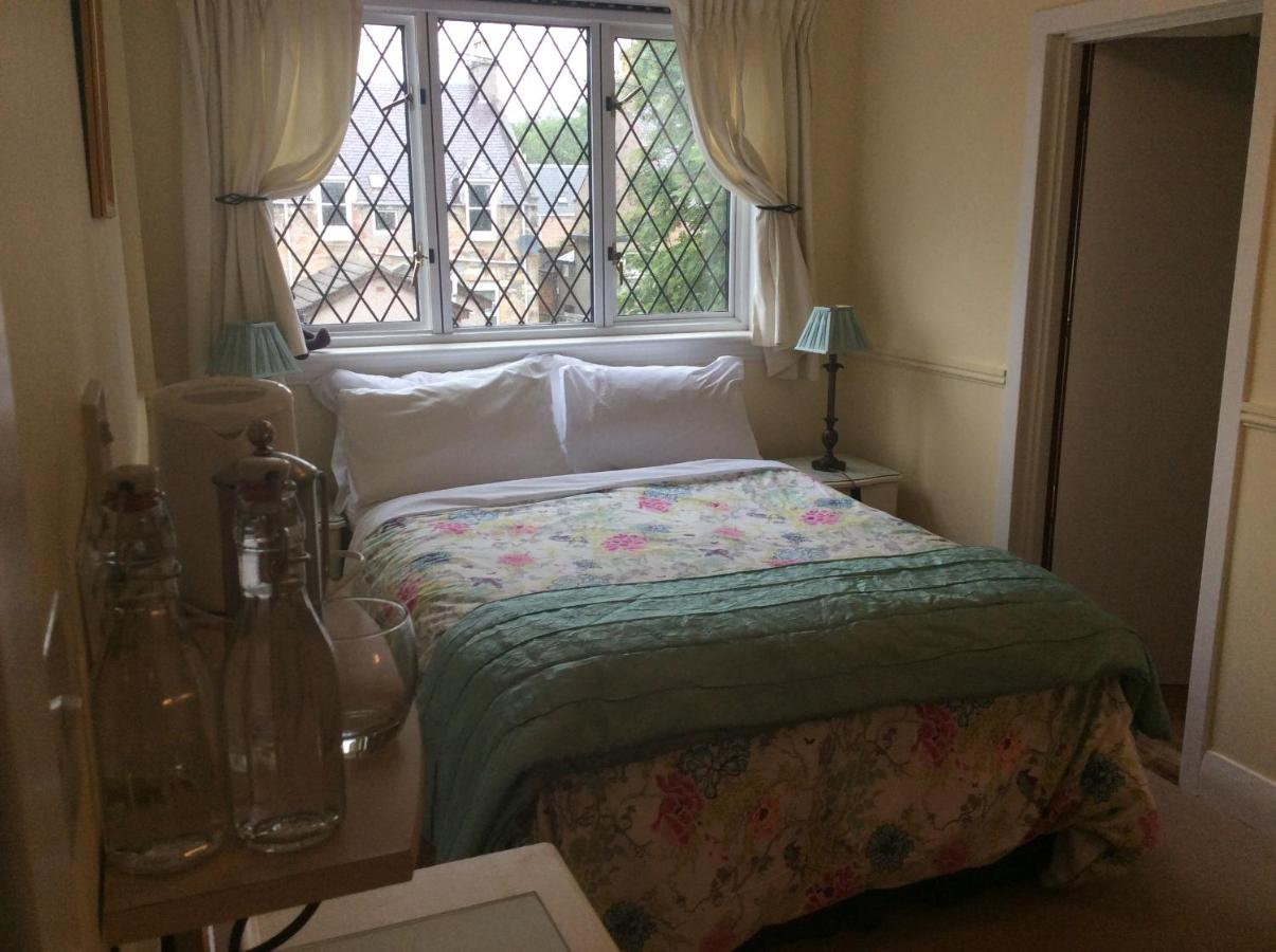 Rosebank Guest House - Laterooms
