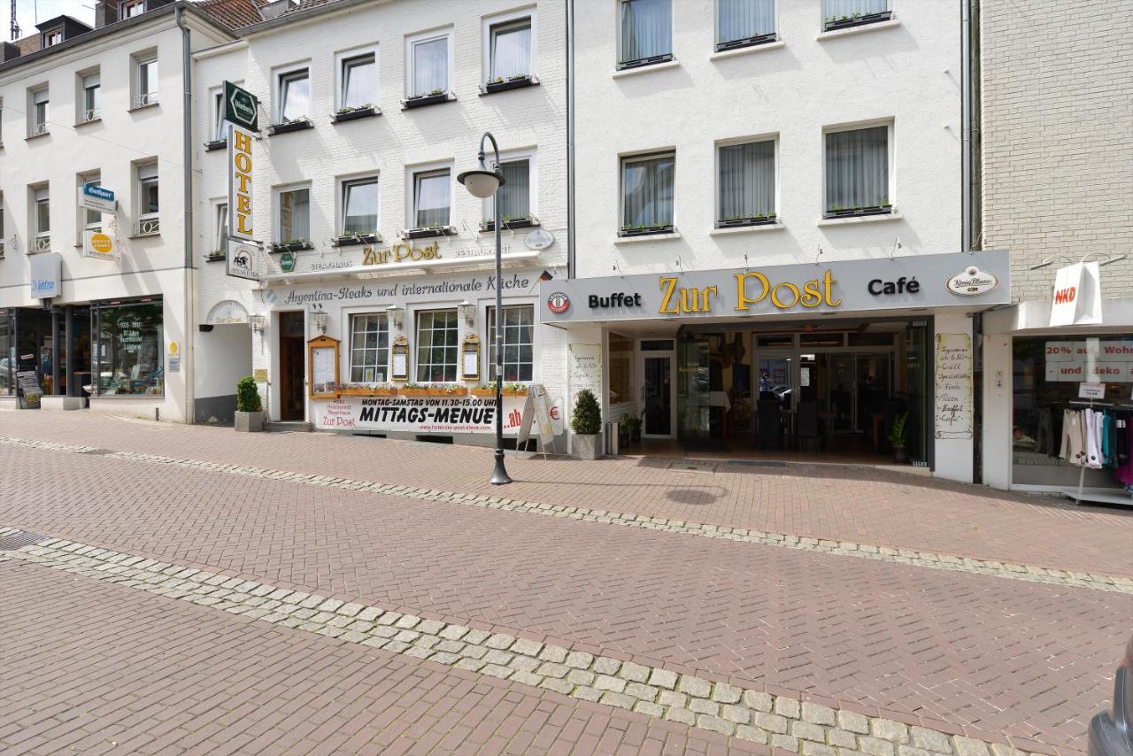 single cafe kleve)