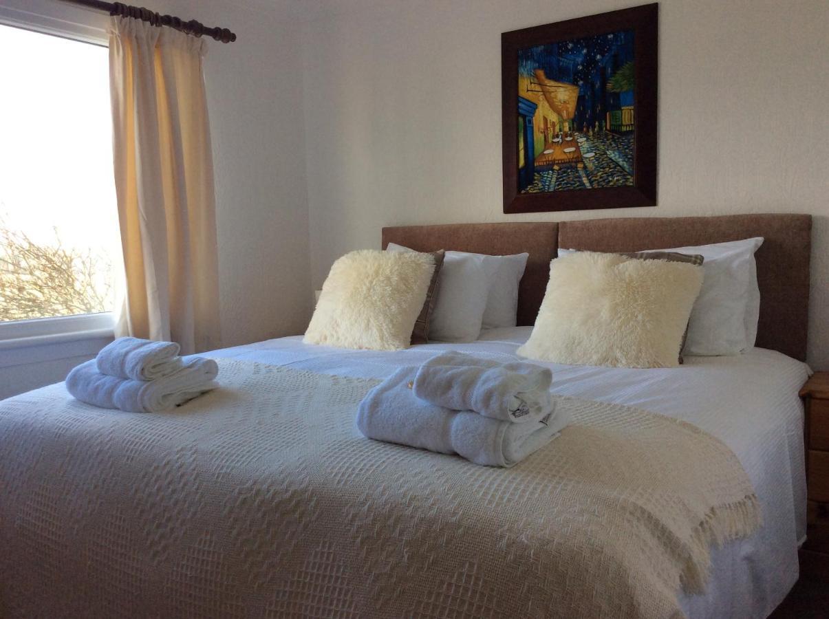 Ashbank Hotel - Laterooms