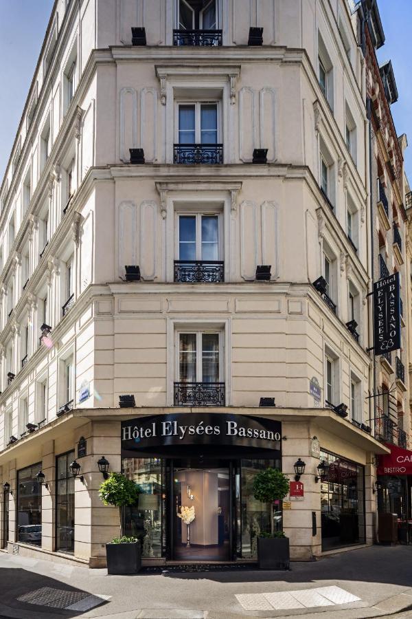 Hôtel Elysées Régencia - Laterooms