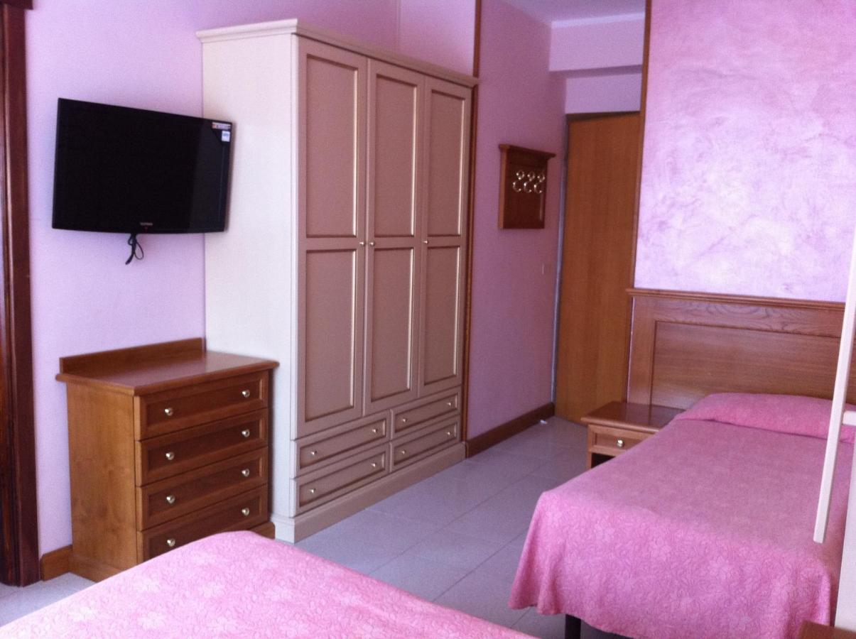 Hotel Sporting - Laterooms