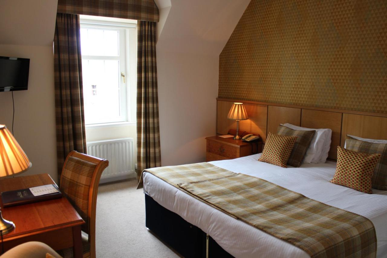 The Old Manor Hotel - Laterooms