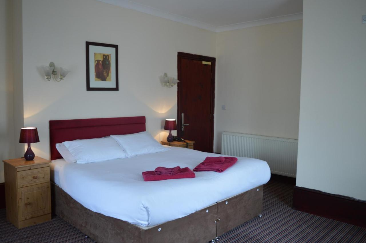 The Globe Hotel - Laterooms