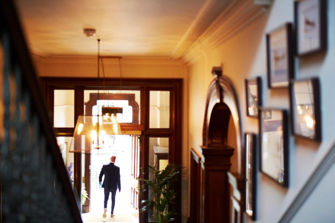 Dunstane City Hotel - Laterooms