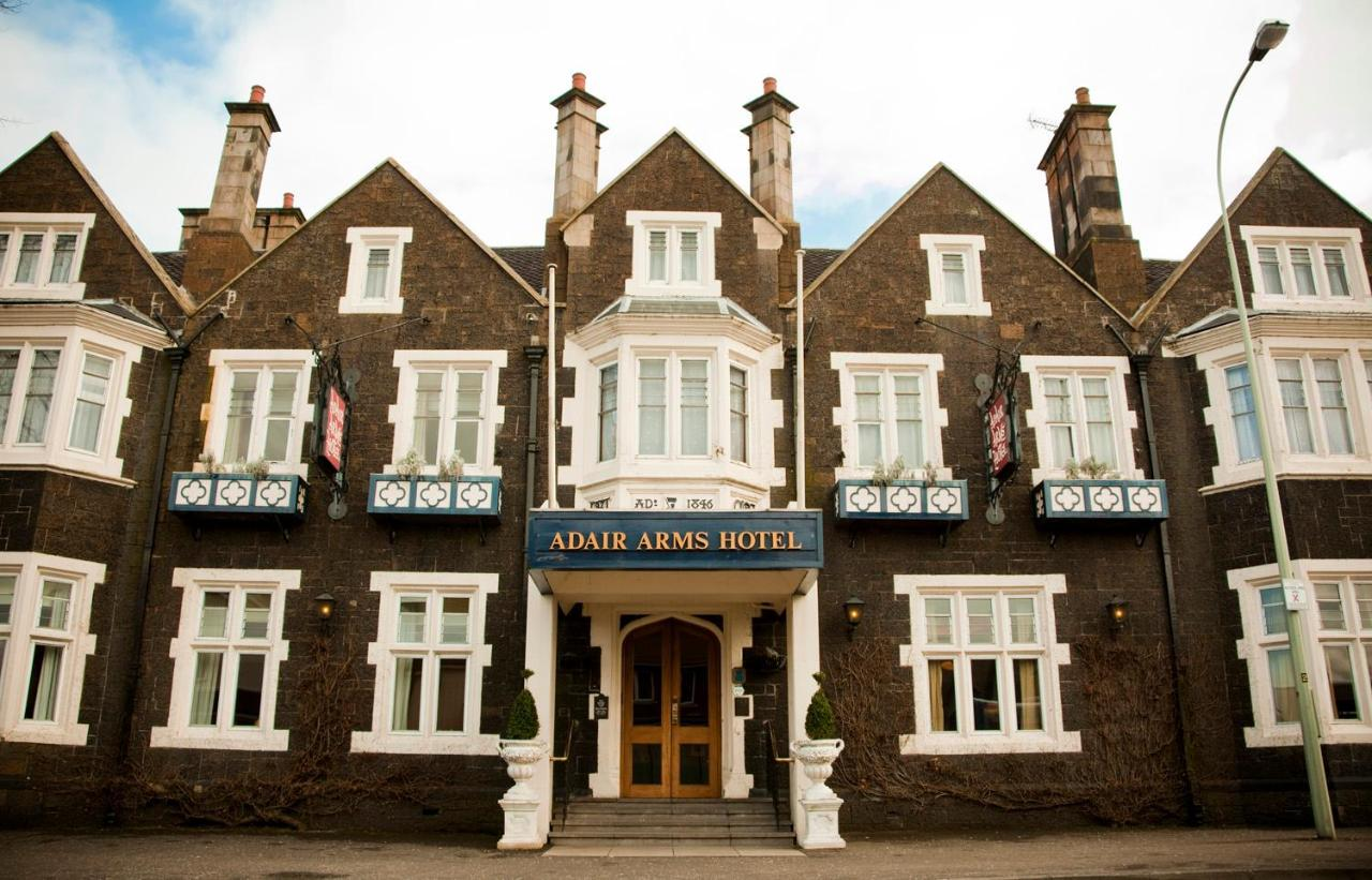 Adair Arms Hotel - Laterooms