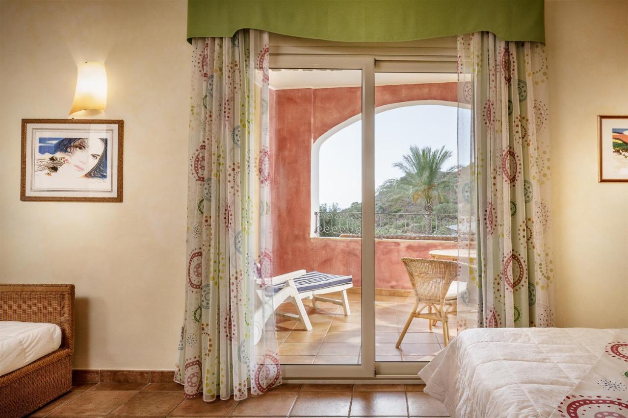 Cruccùris Resort - Laterooms