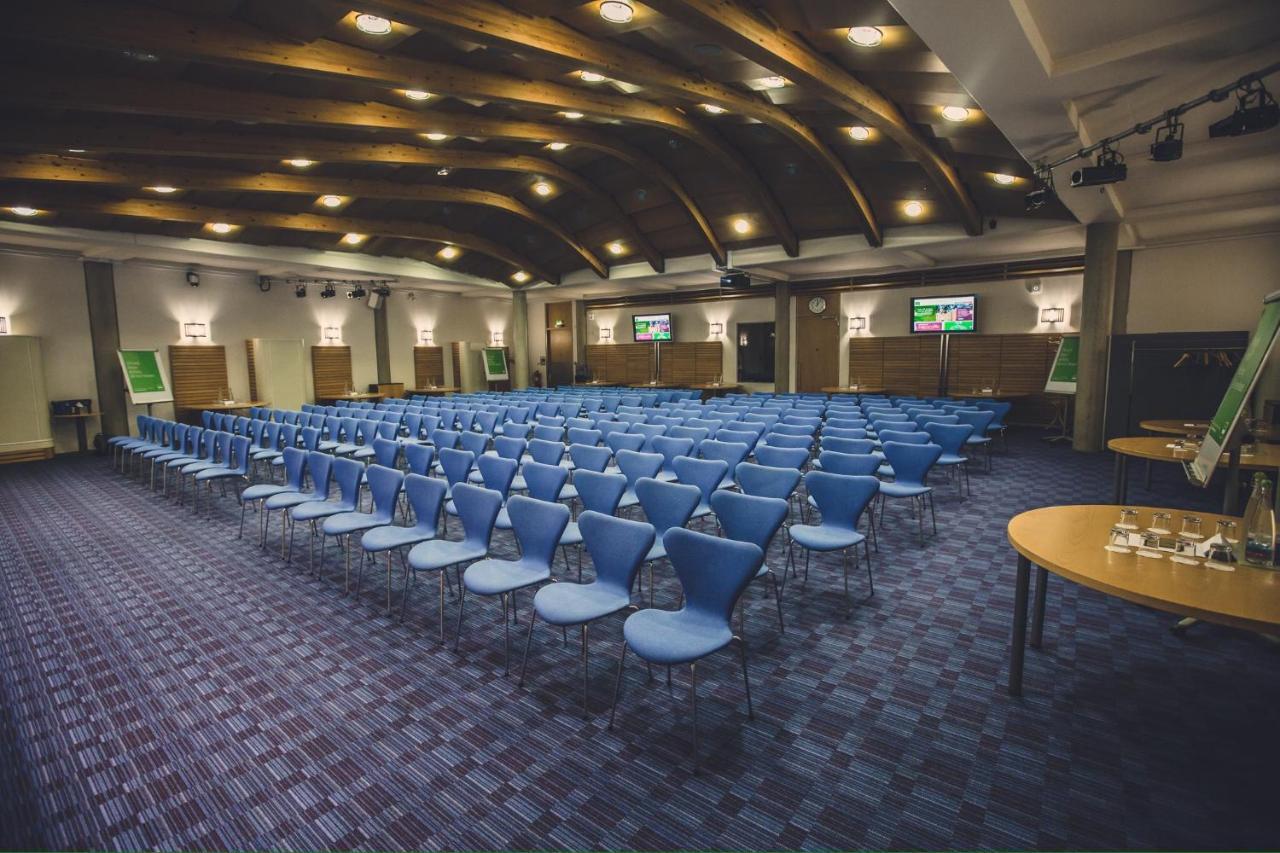 De Vere Jubilee Conference Centre - Laterooms