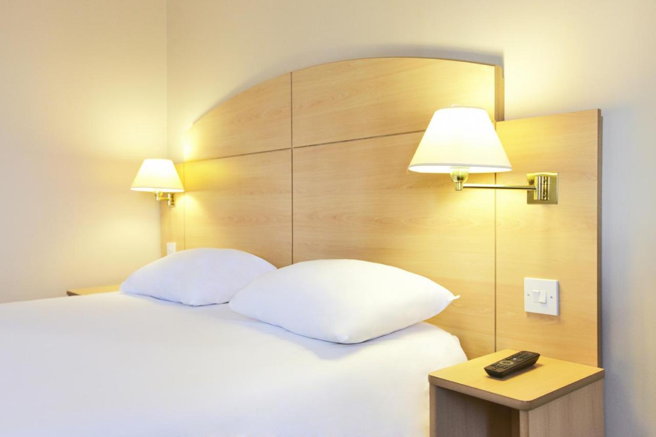 Campanile Hotel Glasgow SECC - Laterooms