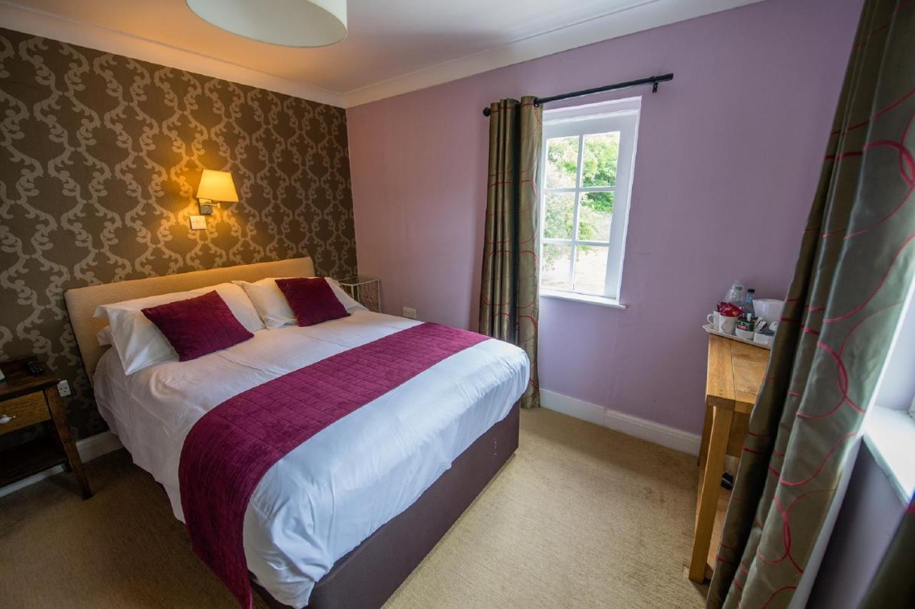 The Grove Hotel - Laterooms