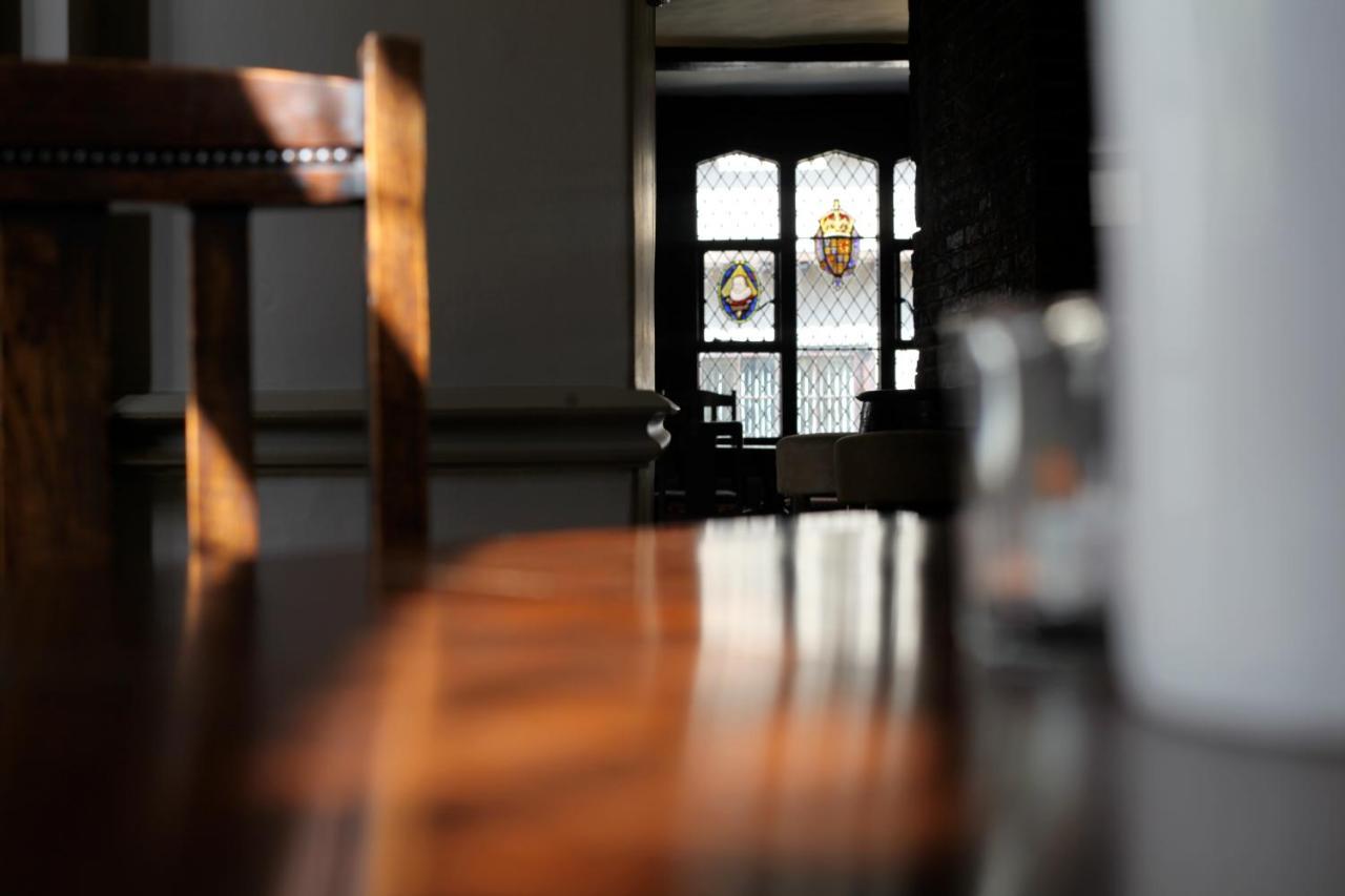 Old Bull Inn - Laterooms