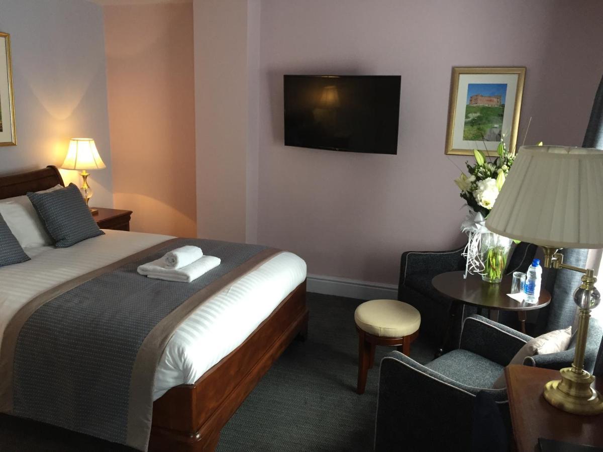 Castle Hotel Tamworth - Laterooms