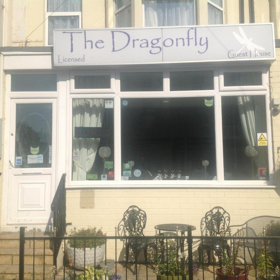 The Dragonfly - Laterooms