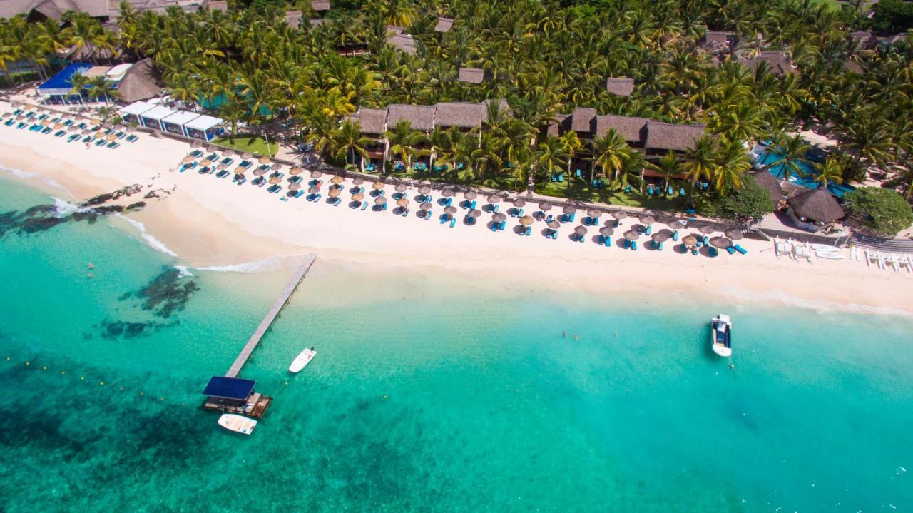 Hotel Constance Belle Mare Plage din Mauritius. Rezervari vacante in Mauritius cu zbor charter Mauritius