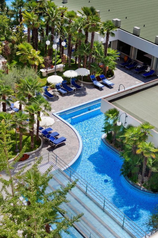 Grand Hotel Trieste & Victoria - Laterooms