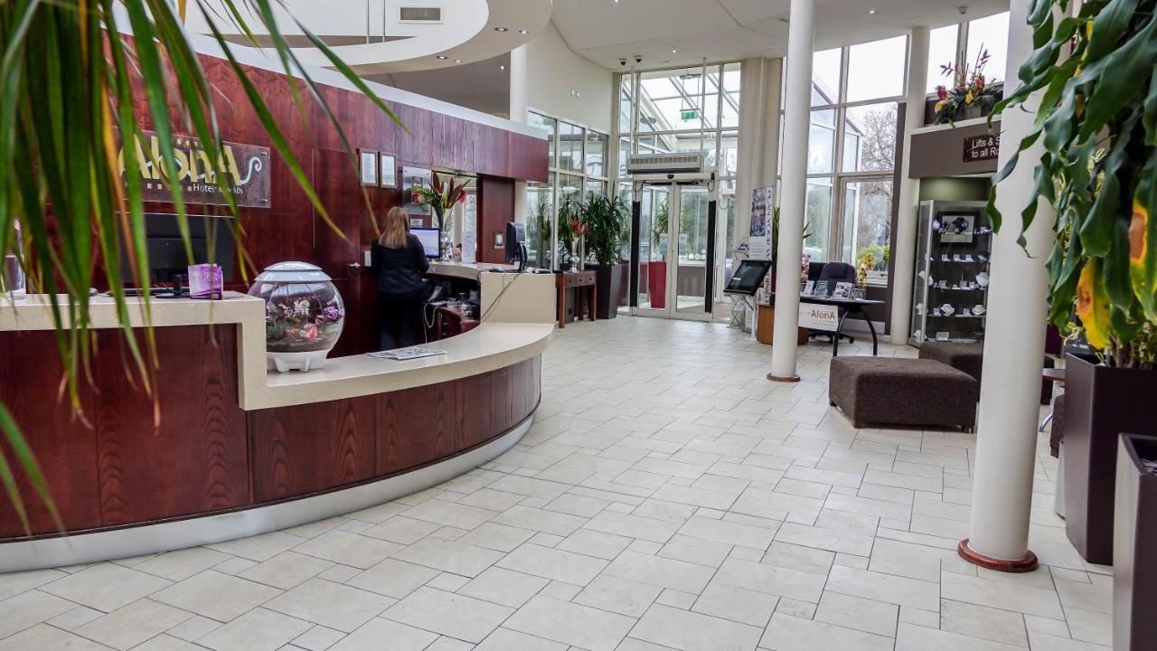 Alona Hotel - Laterooms